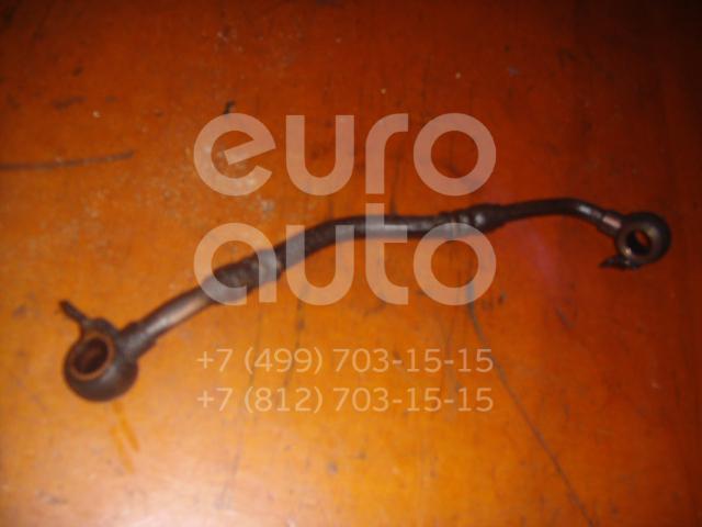 Трубка масляная для Nissan Pathfinder (R51) 2005-2014 - Фото №1