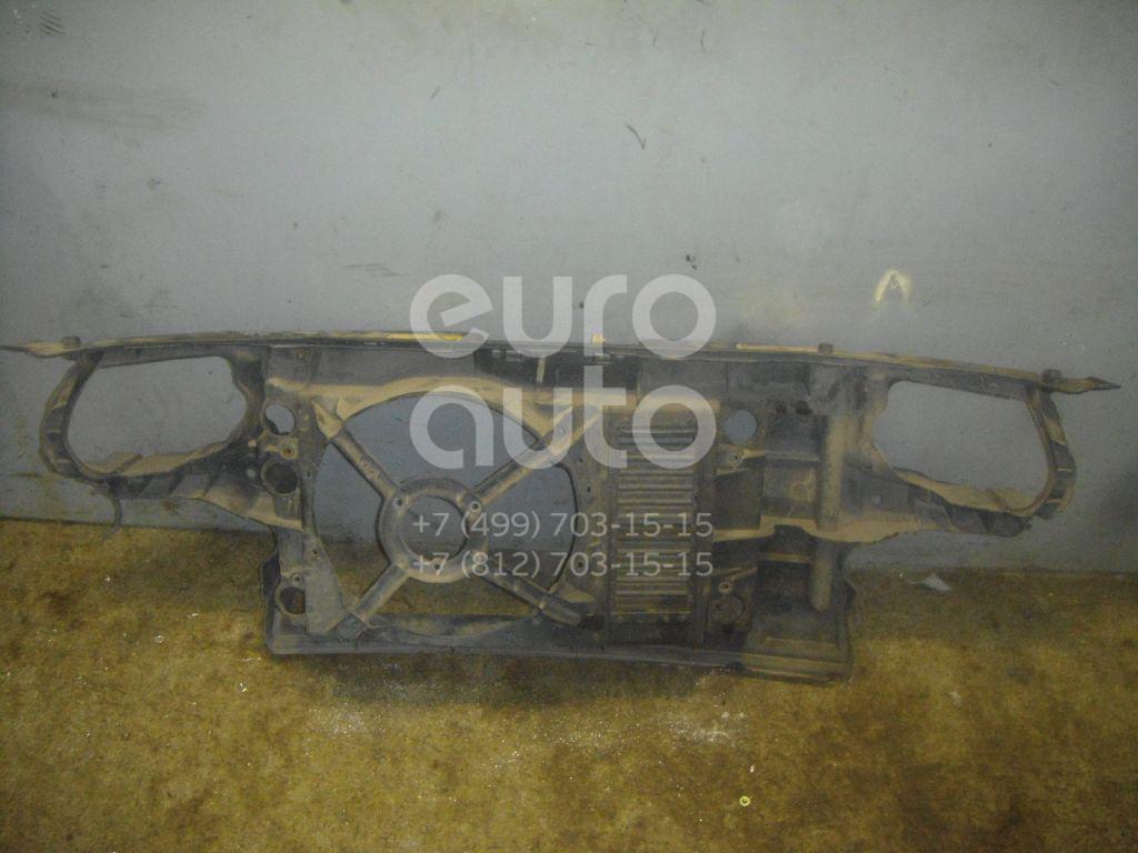 Панель передняя для VW Golf III/Vento 1991-1997 - Фото №1