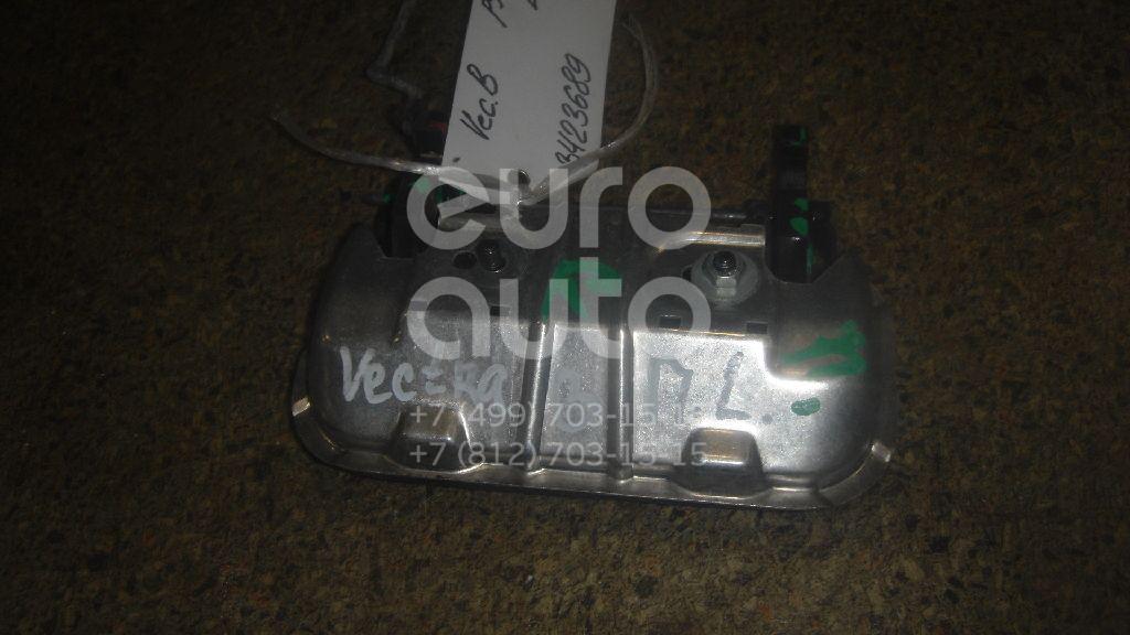 Ручка двери передней наружная левая для Opel Vectra B 1995-1999 - Фото №1