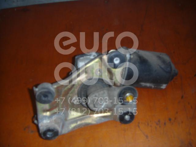 Моторчик стеклоочистителя передний для Mazda 626 (GE) 1992-1997 - Фото №1
