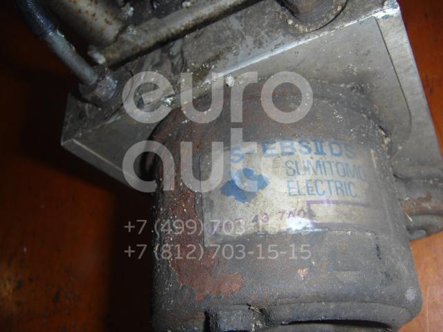 Блок ABS (насос) для Mazda 626 (GE) 1992-1997 - Фото №1