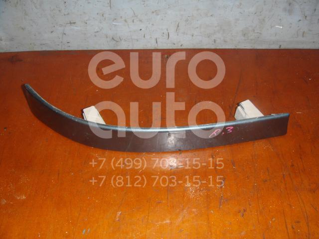 Планка под фонарь правая для Mazda 626 (GE) 1992-1997 - Фото №1
