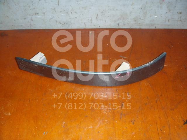 Планка под фонарь левая для Mazda 626 (GE) 1992-1997 - Фото №1