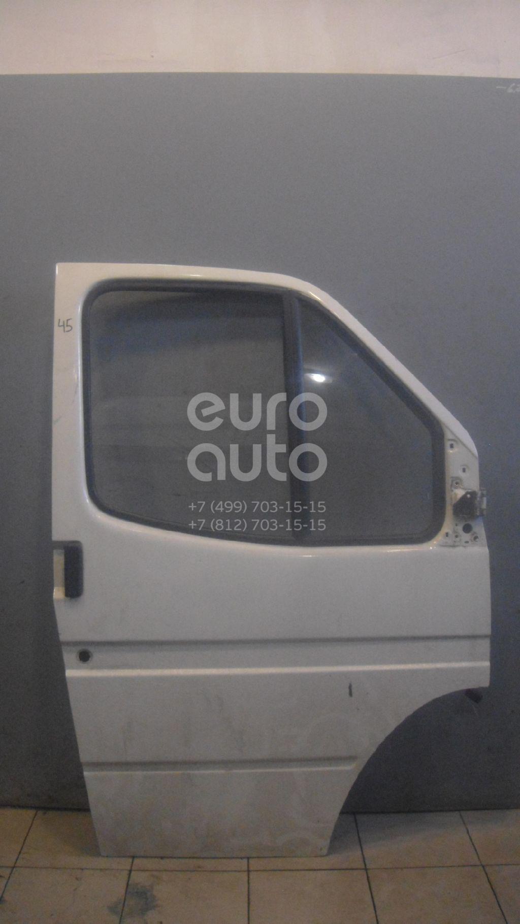 Дверь передняя правая для Ford Transit 1994-2000 - Фото №1