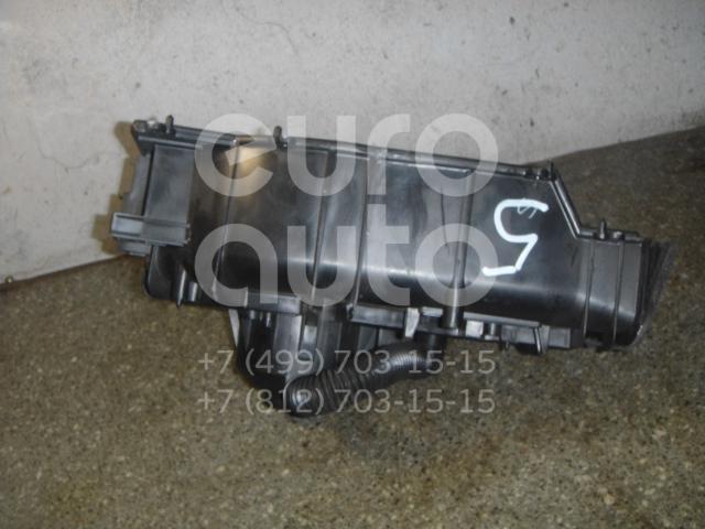 Моторчик отопителя для Nissan Almera N16 2000-2006 - Фото №1
