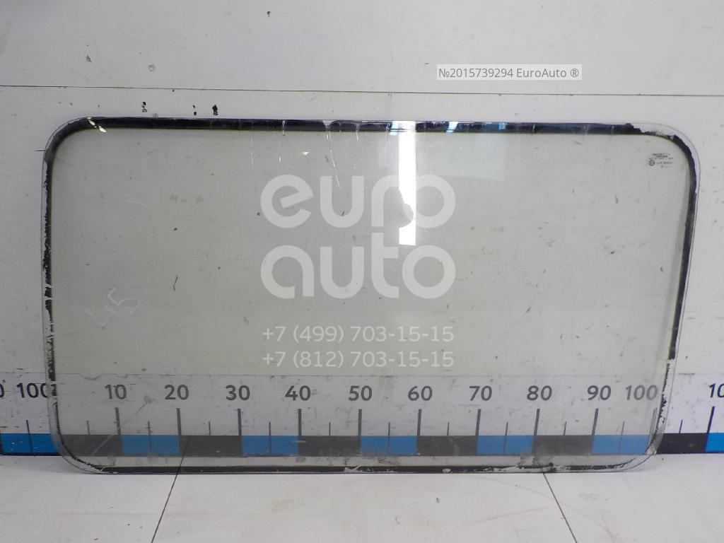 Стекло кузовное глухое правое для Ford Transit 1994-2000 - Фото №1