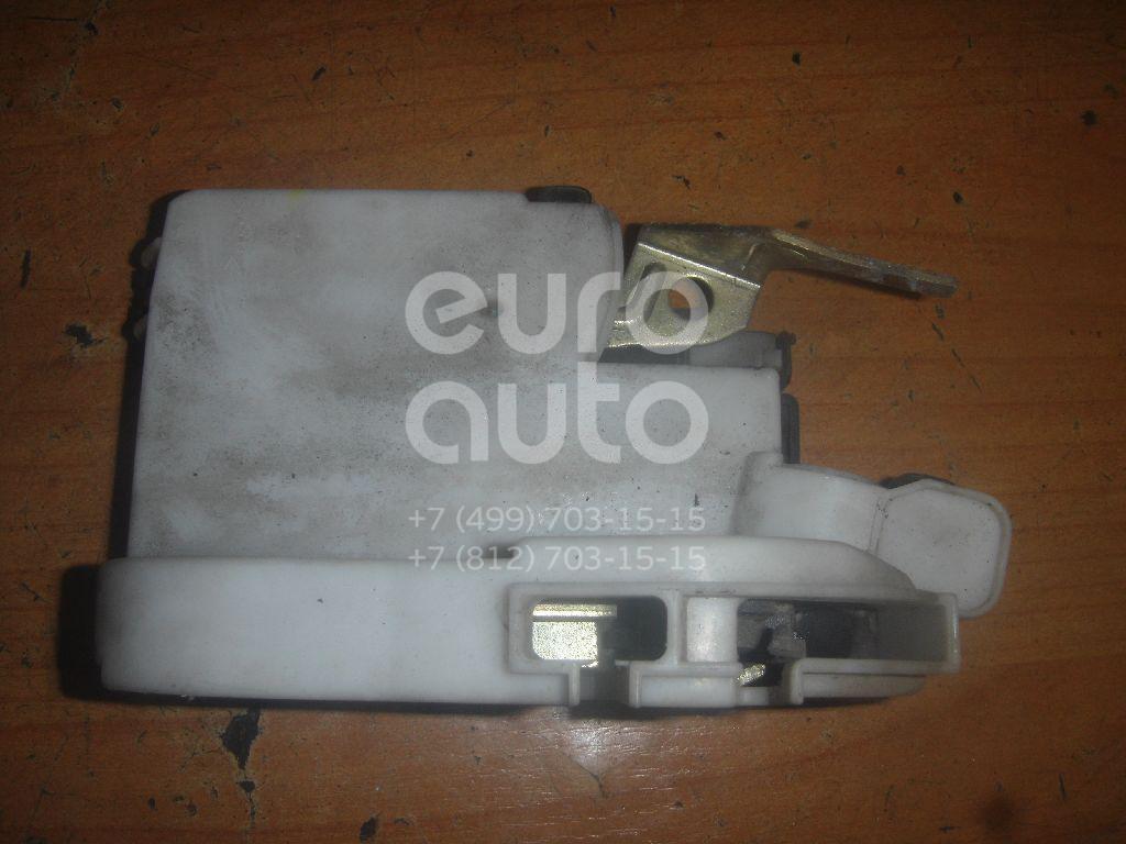Замок двери передней правой для VW Golf III/Vento 1991-1997 - Фото №1