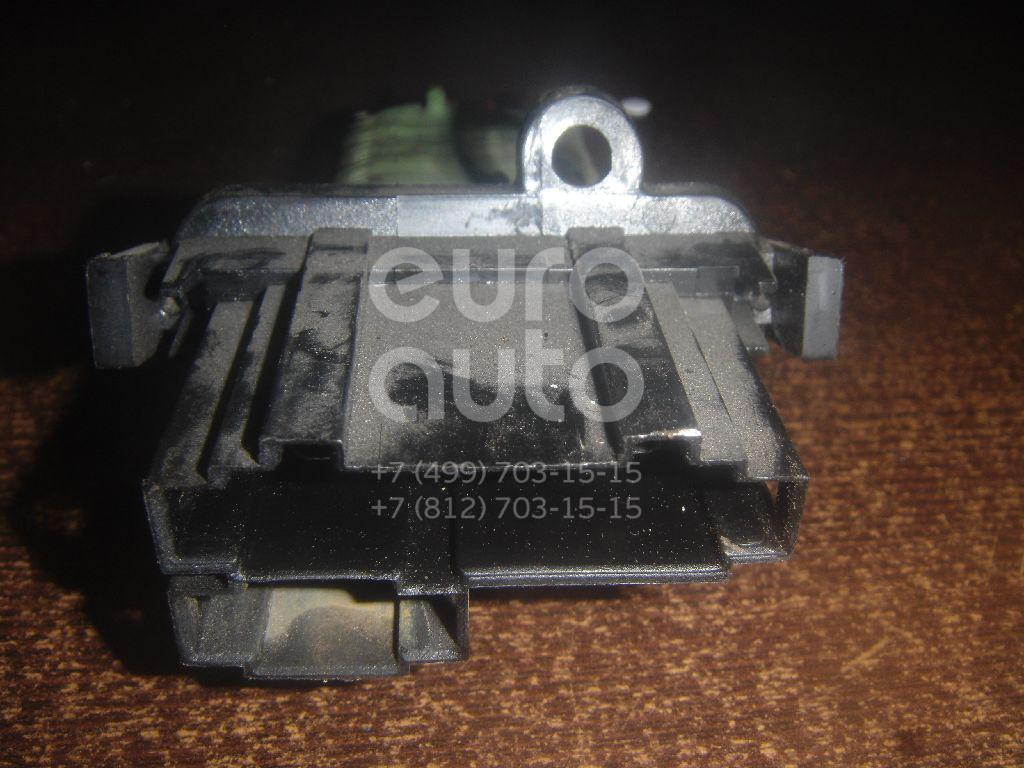 Резистор отопителя для VW Golf III/Vento 1991-1997 - Фото №1