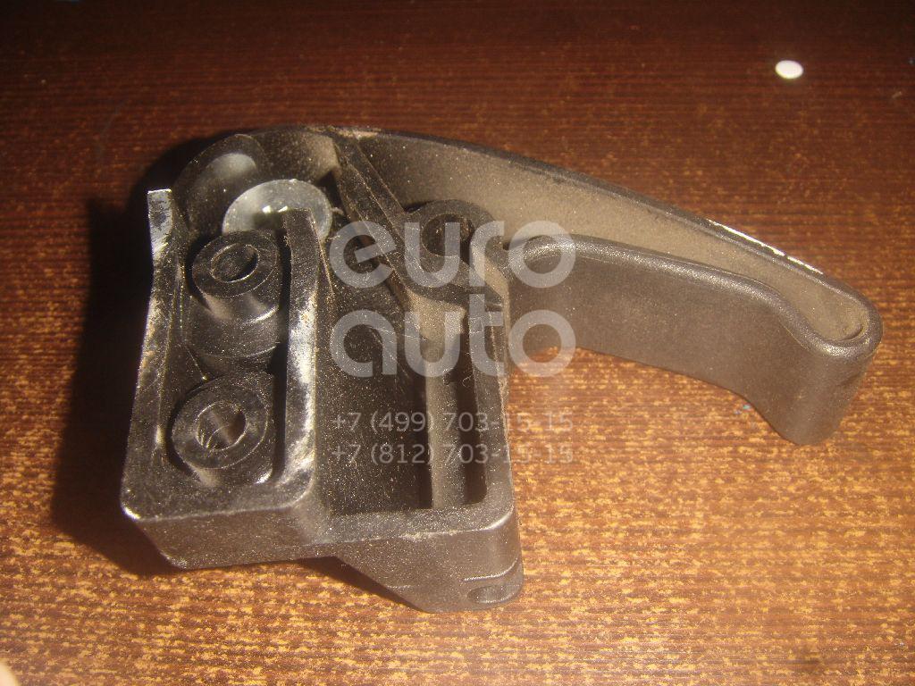 Ручка открывания капота для VW,Audi,Skoda,Seat Golf III/Vento 1991-1997;A3 (8L1) 1996-2003;TT(8N) 1998-2006;Octavia (A4 1U-) 2000-2011;Leon (1M1) 1999-2006;Cordoba 1993-1996;Ibiza II 1993-1996;Toledo II 1999-2006;Octavia 1997-2000;Caddy II 1995-2004 - Фото №1
