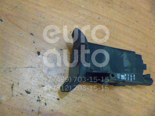 Активатор замка крышки бензобака для Opel Astra G 1998-2005;Zafira (F75) 1999-2005 - Фото №1