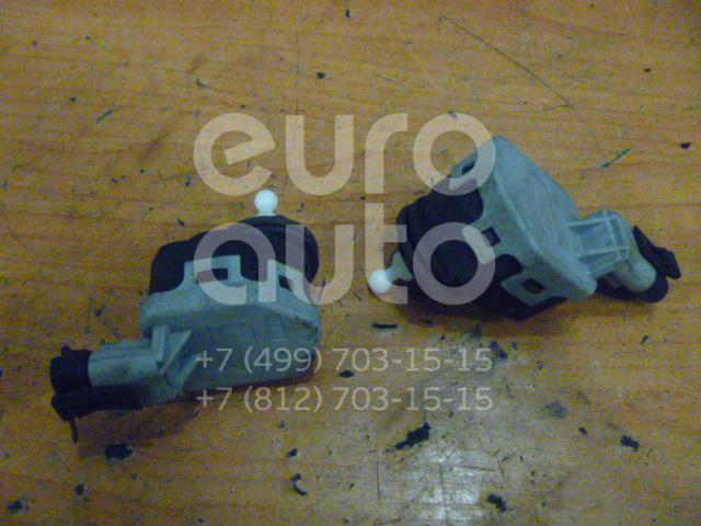 Моторчик корректора фары для Chrysler Astra G 1998-2005;Aveo (T200) 2003-2008;PT Cruiser 2000-2010 - Фото №1