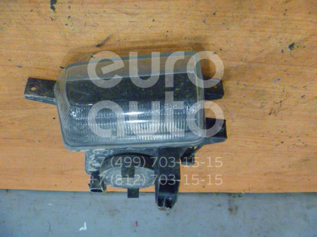 Фара противотуманная правая для Opel Astra G 1998-2005 - Фото №1