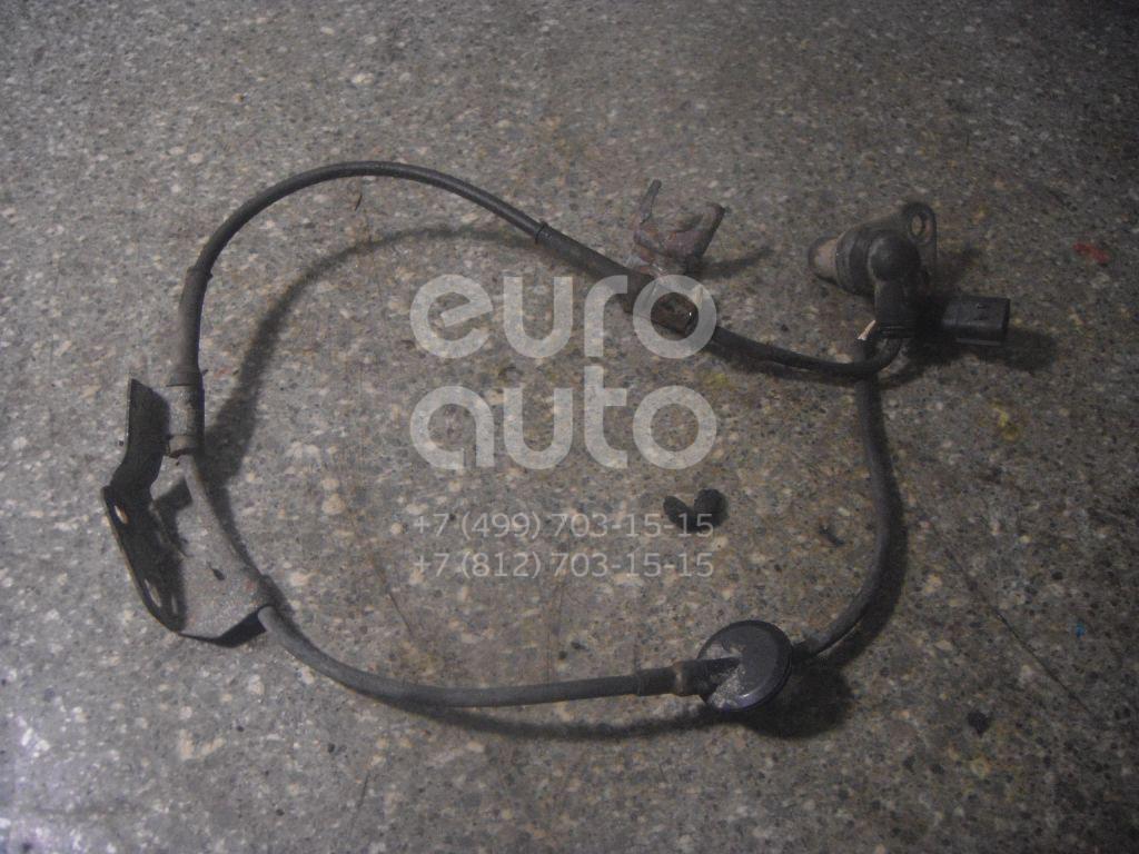 Датчик ABS передний левый для Mazda 626 (GE) 1992-1997 - Фото №1