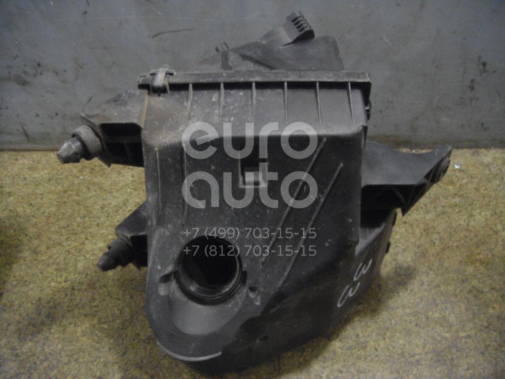 Корпус воздушного фильтра для Audi A6 [C5] 1997-2004;A4 [B5] 1994-2000;Passat [B5] 1996-2000 - Фото №1