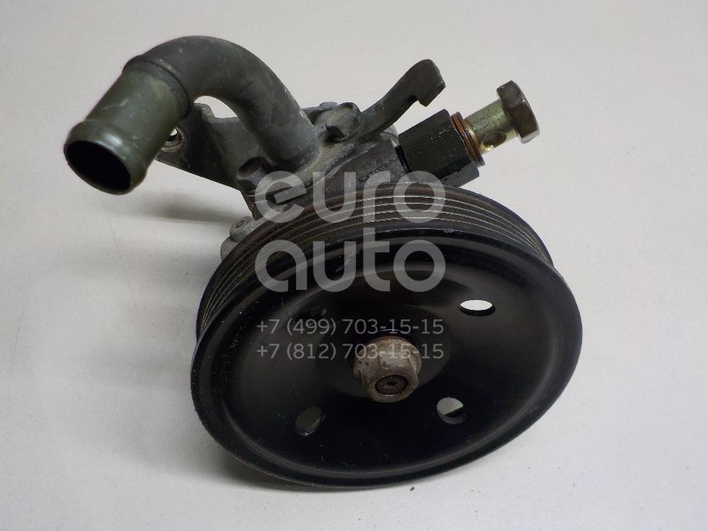 Насос гидроусилителя для Mazda 626 (GE) 1992-1997 - Фото №1