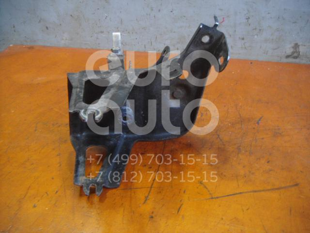 Кронштейн блока ABS (насос) для Nissan Almera N16 2000-2006 - Фото №1