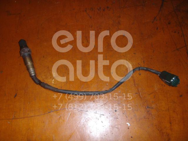 Датчик кислородный/Lambdasonde для Nissan Almera N16 2000-2006;Primera P12E 2002>;Micra (K12E) 2002> - Фото №1
