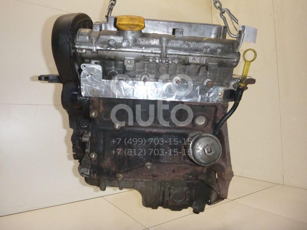 Двигатель для Opel Astra G 1998-2005 - Фото №1