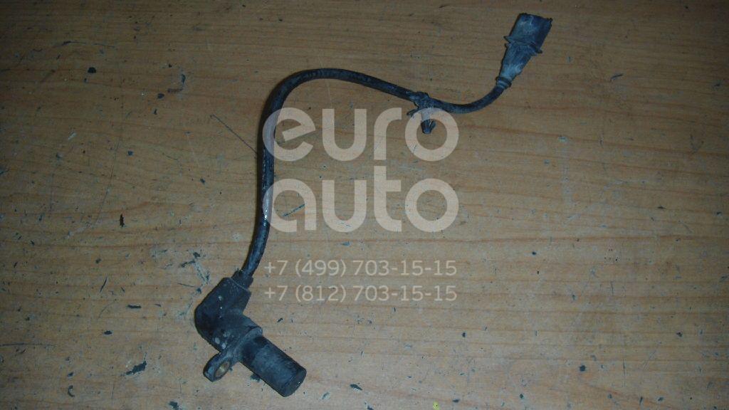Датчик положения коленвала для Opel Astra G 1998-2005;Vectra B 1995-1999;Zafira A (F75) 1999-2005;Vectra B 1999-2002 - Фото №1