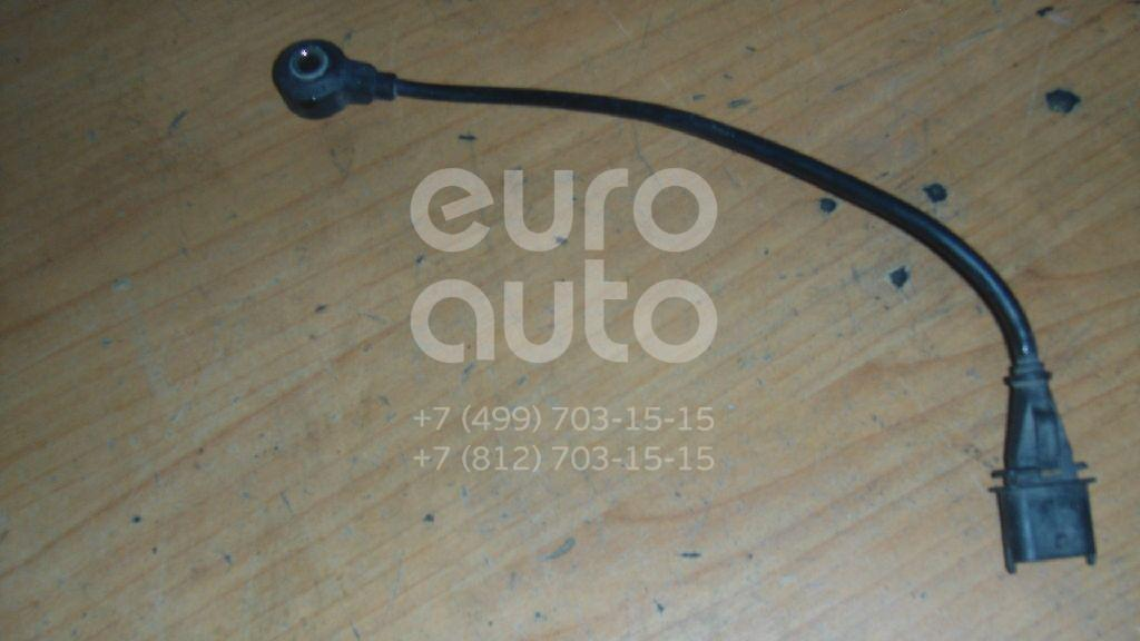Датчик детонации для Opel,SAAB Astra G 1998-2005;Astra H / Family 2004-2015;Meriva 2003-2010;Zafira A (F75) 1999-2005;9-3 2002-2012;Corsa C 2000-2006;Vectra B 1999-2002;Vectra C 2002-2008 - Фото №1