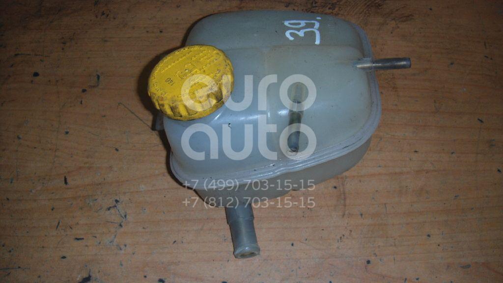 Бачок расширительный для Opel Astra G 1998-2005 - Фото №1