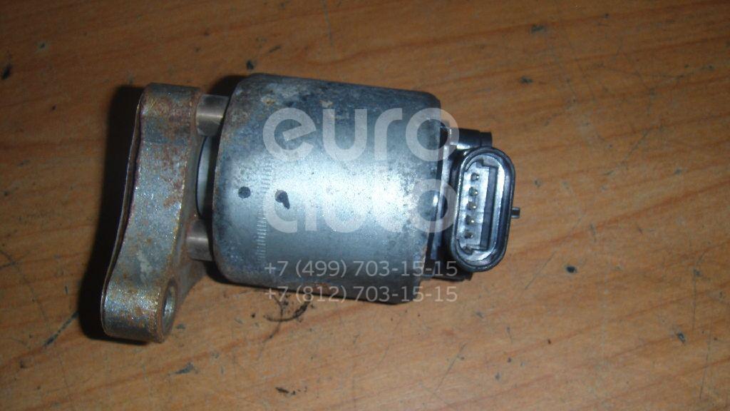 Клапан рециркуляции выхлопных газов для Opel Astra G 1998-2005 - Фото №1