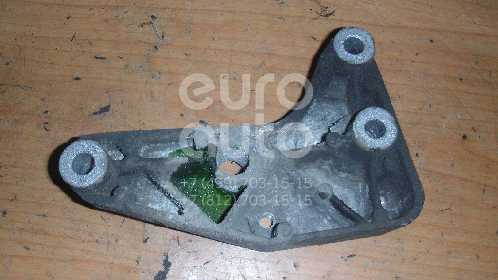 Кронштейн опоры КПП для Opel Astra G 1998-2005;Astra H / Family 2004-2015;Zafira B 2005-2012 - Фото №1