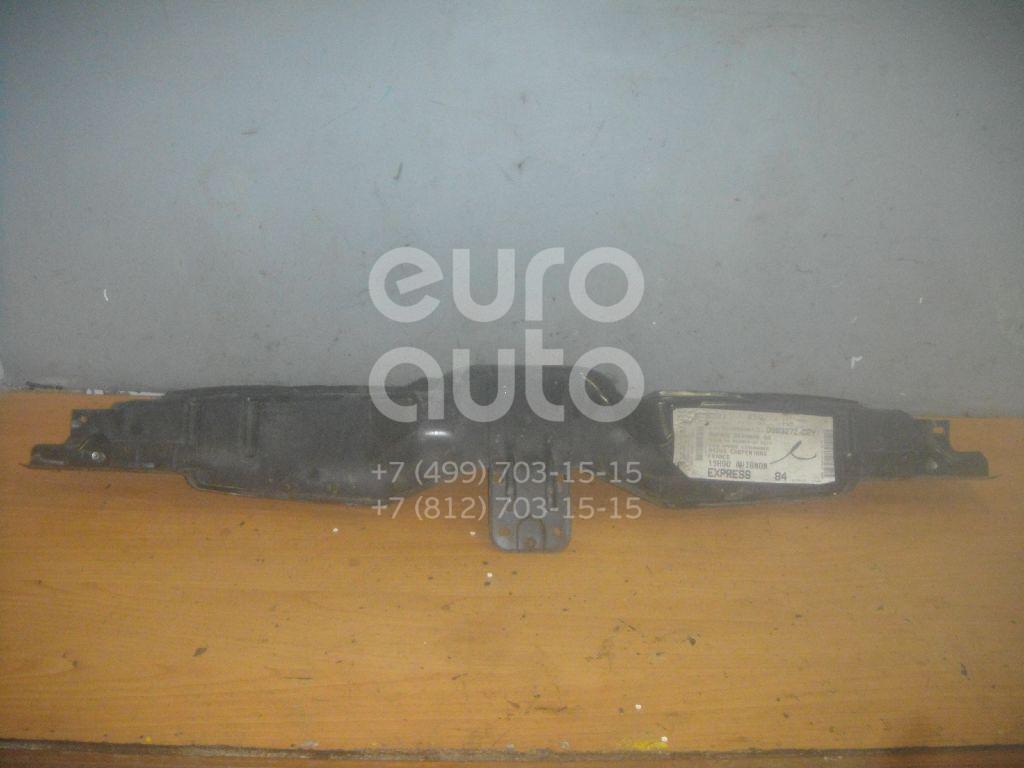 Панель передняя для Fiat Jumper 2006>;Ducato (НЕ ЕЛАБУГА!!!) 2006> - Фото №1