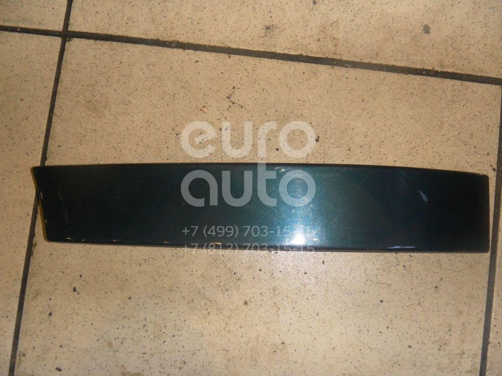 Планка под фонарь левая для Audi A4 [B5] 1994-2000 - Фото №1
