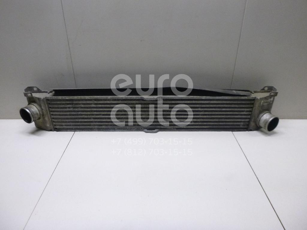 Интеркулер для Citroen Jumper 2006> - Фото №1
