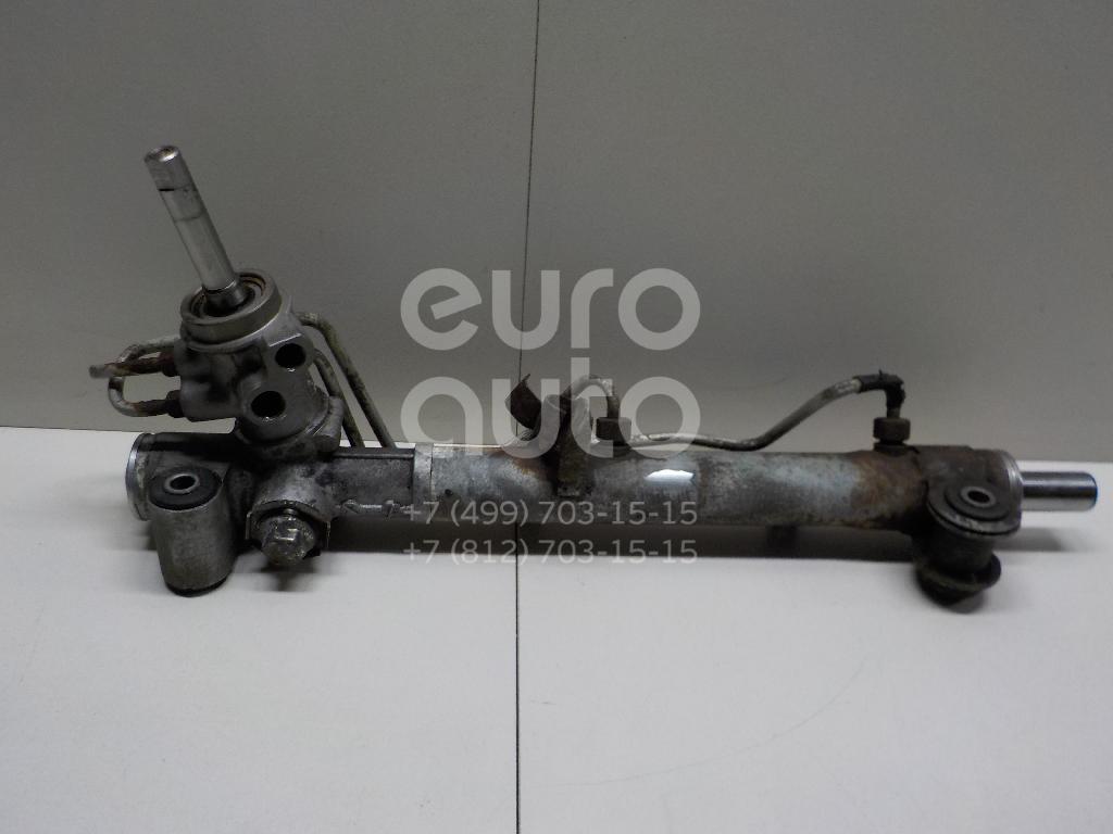 Рейка рулевая для Opel Astra G 1998-2005 - Фото №1