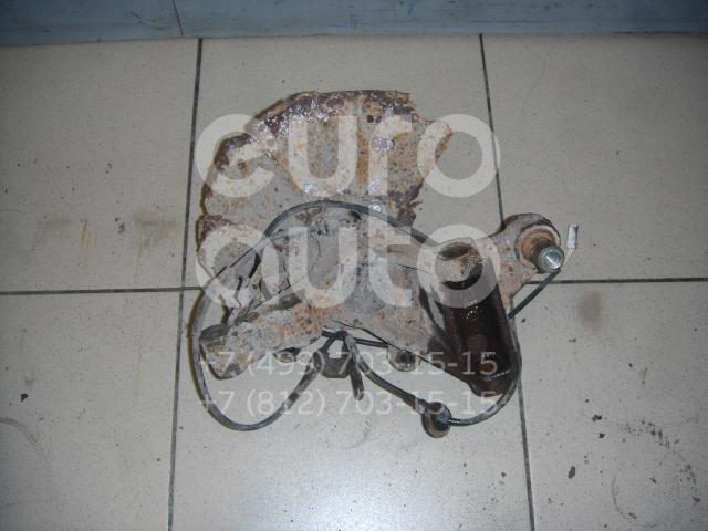 Кулак поворотный задний правый для Mazda 626 (GE) 1992-1997;Xedos-6 1992-1999;626 (GF) 1997-2002;MX-6 (GE6) 1991-1997 - Фото №1