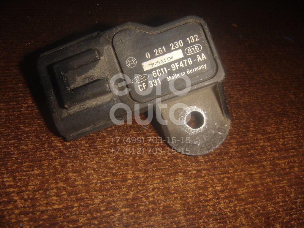 Датчик абсолютного давления для Citroen,Ford,Peugeot,Fiat Jumper 250 2006>;Transit 2006-2013;Boxer 250 2006>;Ducato 250 (НЕ ЕЛАБУГА!!!) 2006> - Фото №1