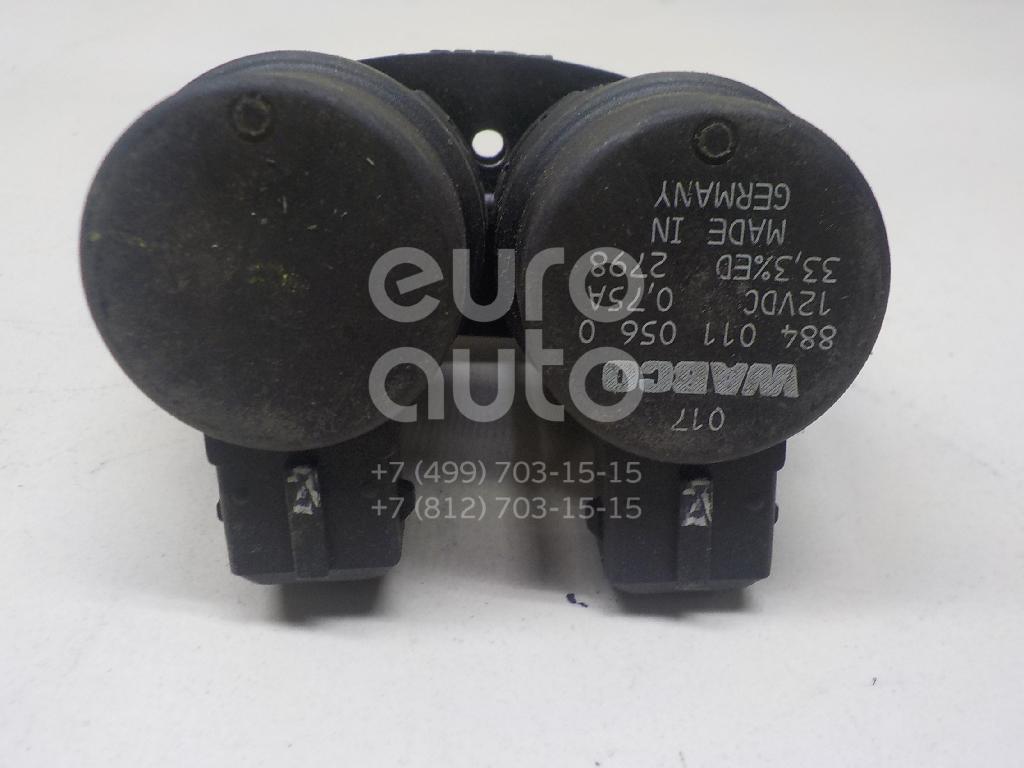 Блок клапанов для Audi A6 [C5] 1997-2004 - Фото №1