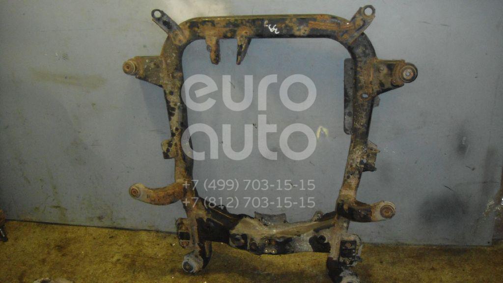 Балка подмоторная для Opel Astra G 1998-2005 - Фото №1
