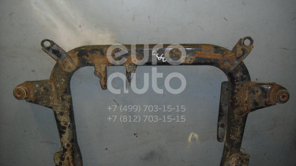 Балка подмоторная для Opel Astra G 1998-2005;Zafira A (F75) 1999-2005 - Фото №1