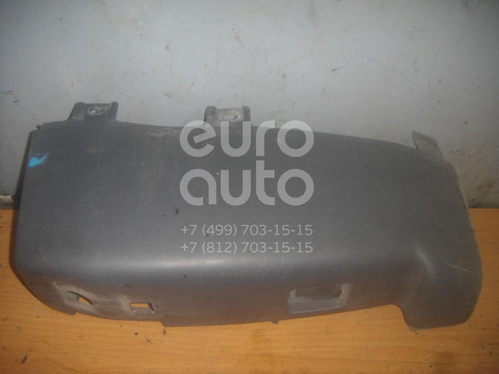 Накладка заднего бампера правая для Citroen,Peugeot Jumper 2006>;Boxer 2006> - Фото №1