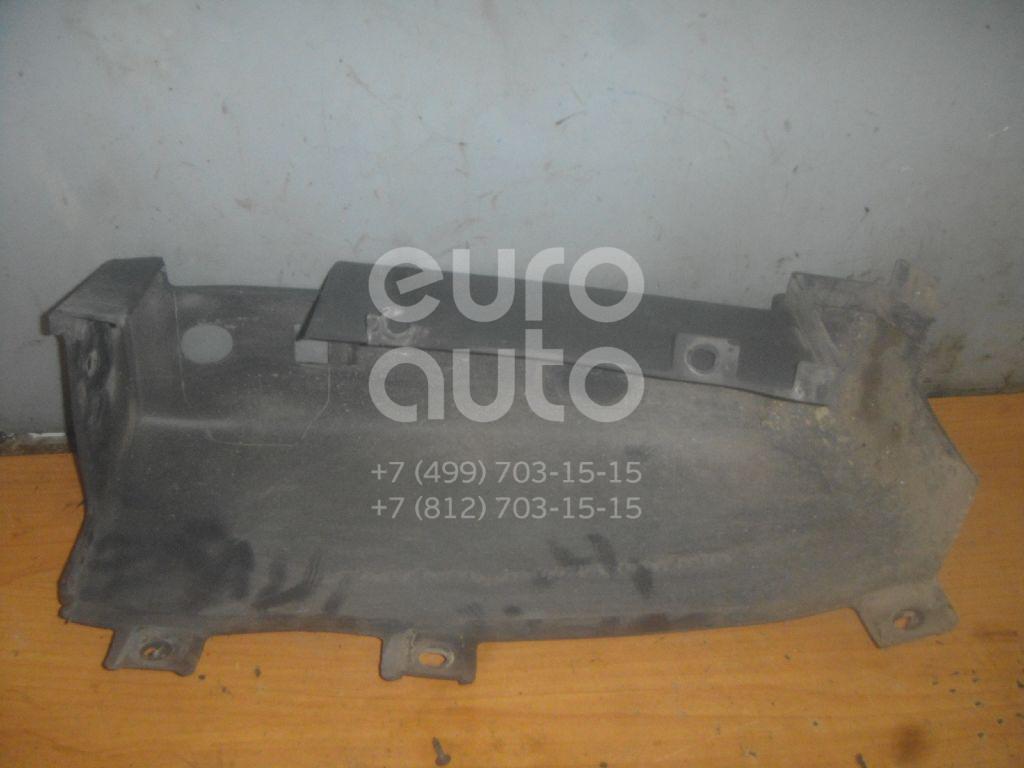Накладка заднего бампера правая для Citroen,Peugeot Jumper 250 2006>;Boxer 250 2006> - Фото №1