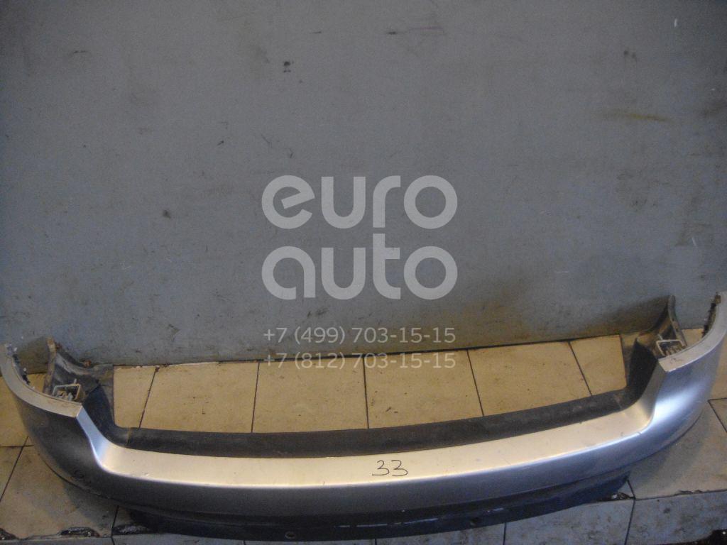 Бампер задний для Audi A6 [C5] 1997-2004 - Фото №1
