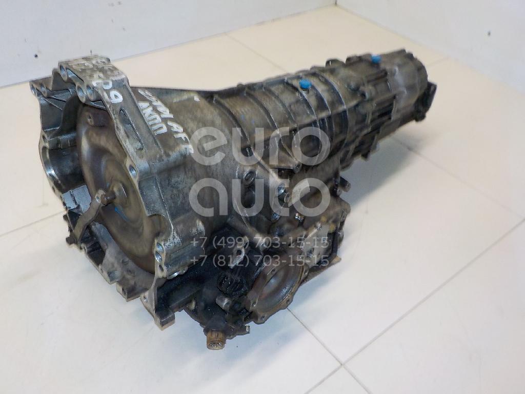 АКПП (автоматическая коробка переключения передач) для Audi A6 [C5] 1997-2004 - Фото №1