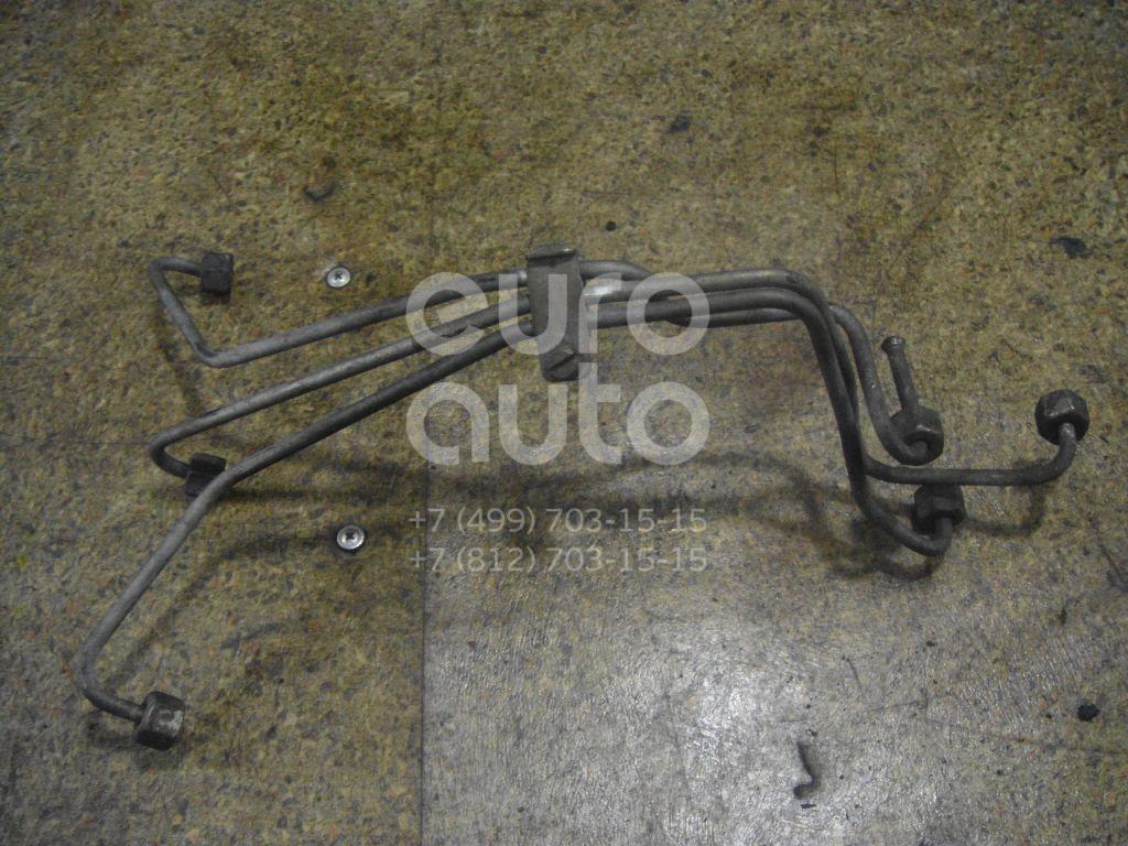 Трубка ТНВД для Audi A6 [C5] 1997-2004 - Фото №1