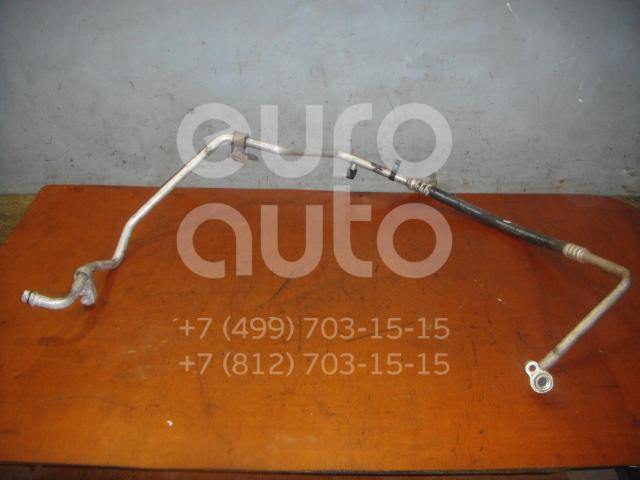 Трубка кондиционера для Nissan Almera N16 2000-2006 - Фото №1