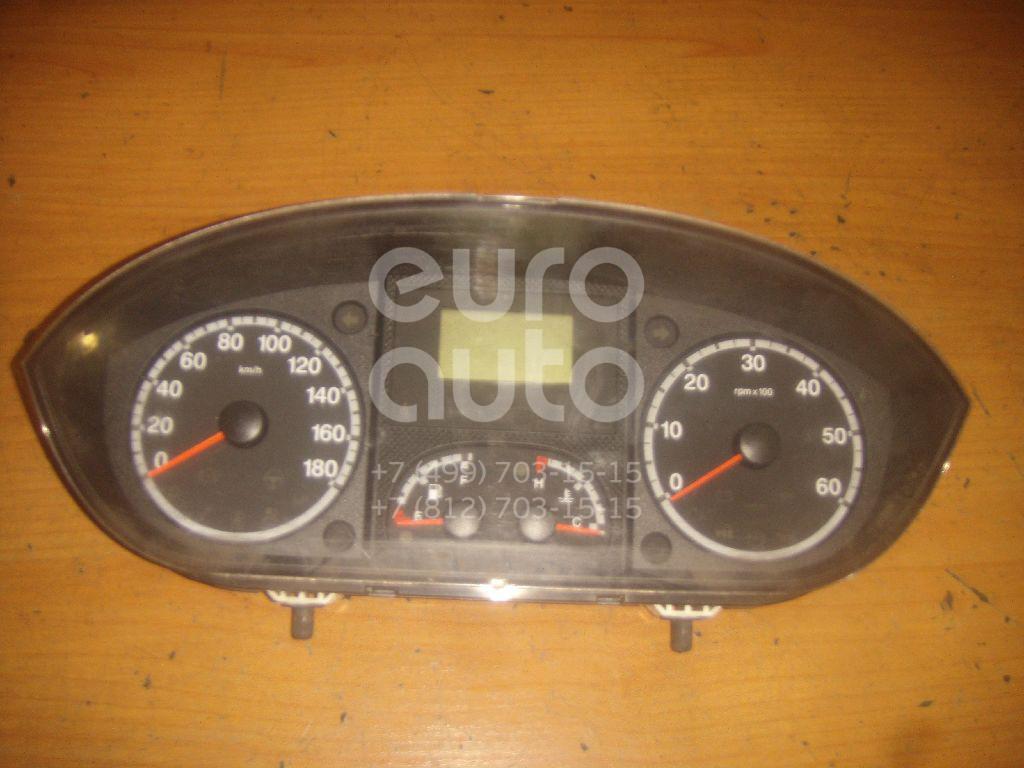 Панель приборов для Citroen,Iveco Jumper 2006>;Daily IV 2006-2011 - Фото №1