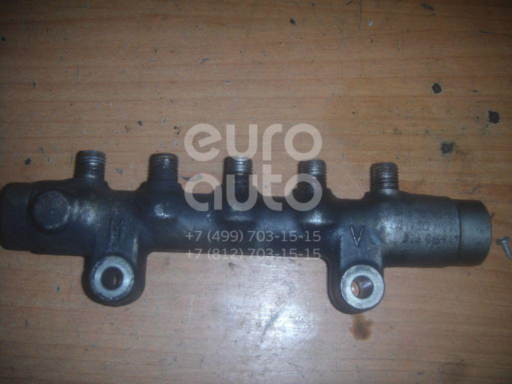 Рейка топливная (рампа) для Citroen Jumper 250 2006> - Фото №1