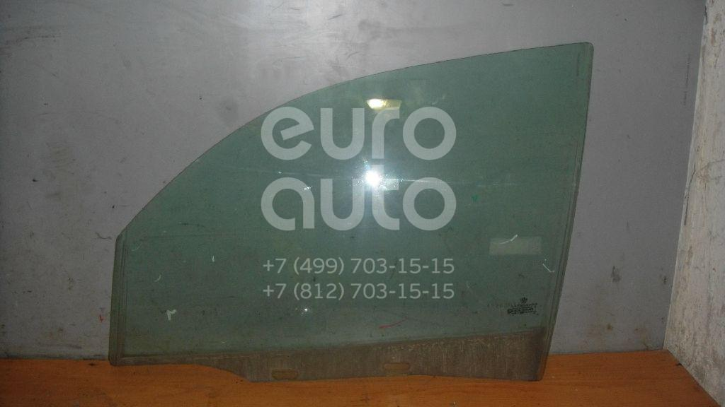 Стекло двери передней левой для Chrysler PT Cruiser 2000-2010 - Фото №1