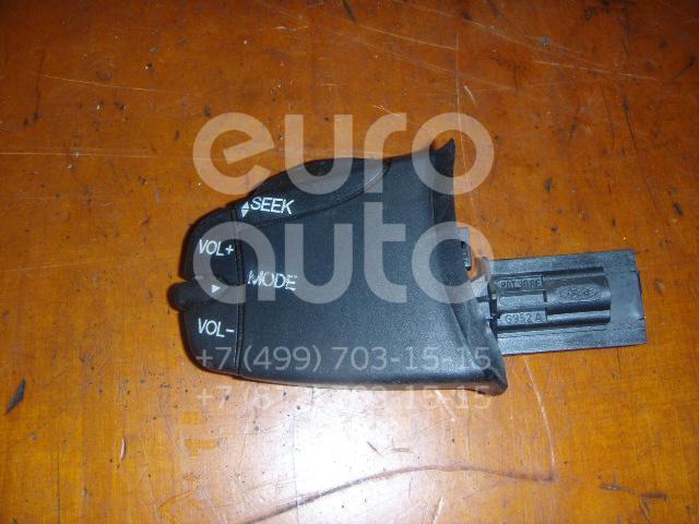 Переключатель подрулевой управления магнитолой для Ford Focus I 1998-2005;Fusion 2002-2012;Mondeo III 2000-2007;Transit/Tourneo Connect 2002-2013;Fiesta 2001-2008 - Фото №1