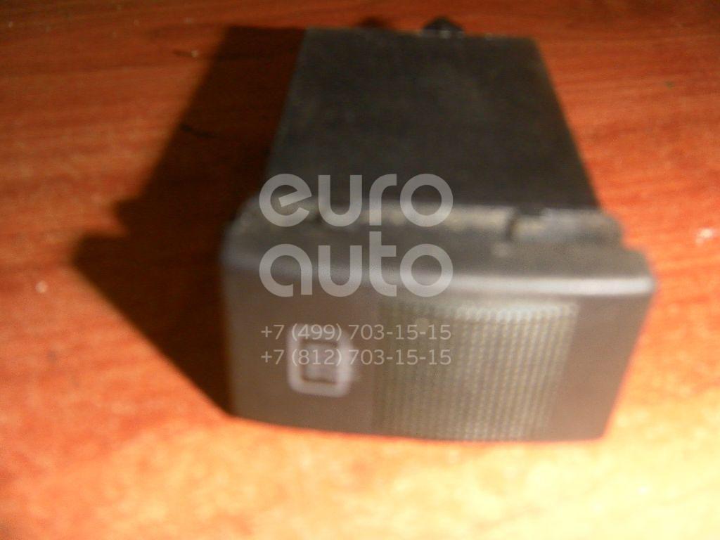 Кнопка обогрева заднего стекла для Audi A4 [B5] 1994-2000;A8 1994-1998 - Фото №1