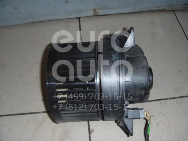 Моторчик отопителя для Ford Focus I 1998-2004 - Фото №1