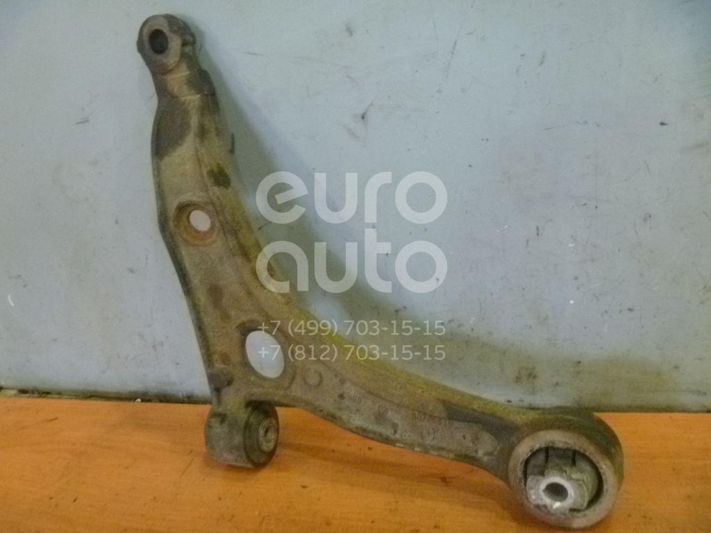 Рычаг передний правый для Fiat Jumper 2006>;Ducato (+ЕЛАБУГА) 2002-2006;Boxer 2006>;Ducato (НЕ ЕЛАБУГА!!!) 2006> - Фото №1