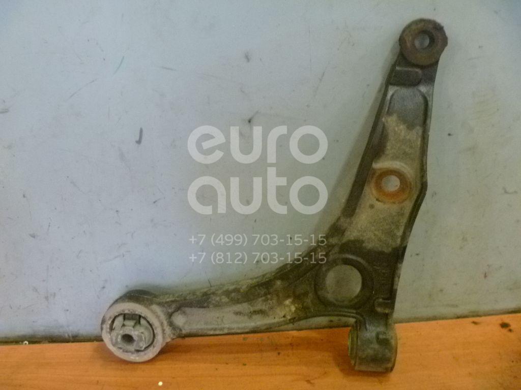 Рычаг передний левый для Citroen,Peugeot,Fiat Jumper 2006>;Boxer 2006>;Ducato 250 (НЕ ЕЛАБУГА!!!) 2006> - Фото №1